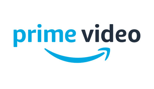 Application Prime Video